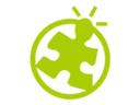 大腦地圖人工智能少兒英語品牌logo