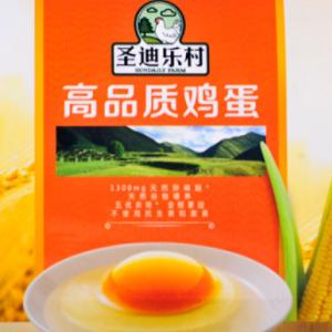 圣迪乐村鸡蛋