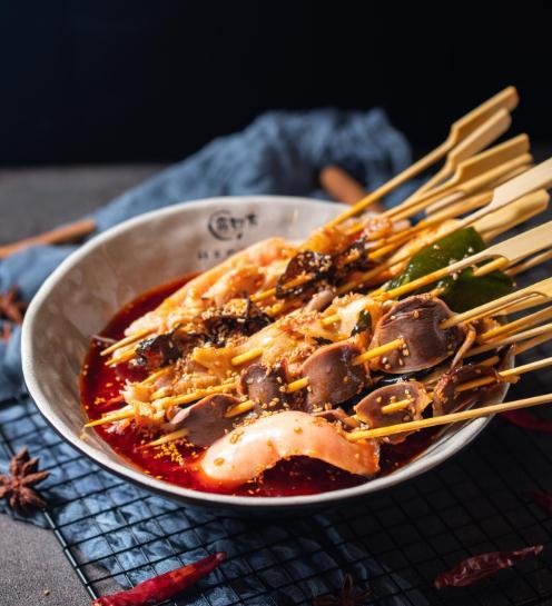 鼎四方鲜牛肉大骨汤产品2