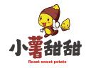 小薯甜甜品牌logo