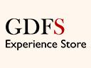 GDFS奢侈化妆品品牌logo