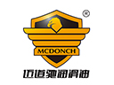 邁道馳潤滑油品牌logo