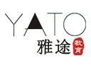 雅途教育品牌logo