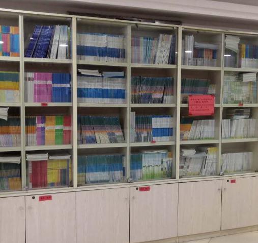 山香教育环境7
