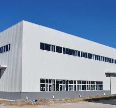 科顏美塑的工廠