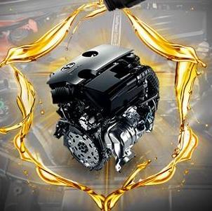 金引擎润滑油精品