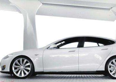 新能源汽车4s店