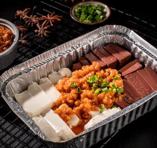 心里海匠烤秋刀鱼食物12