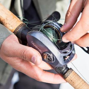 美人鱼钓具