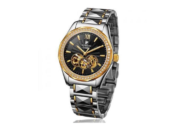 罗西尼手表