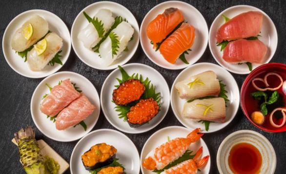 大焰日本料理