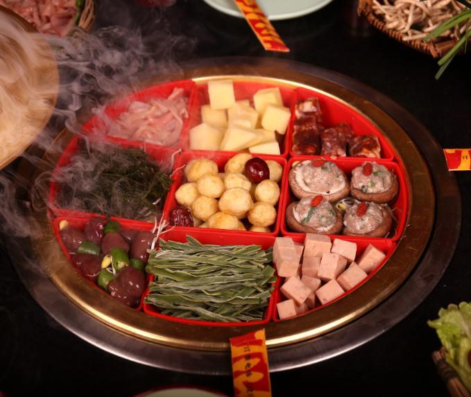 九格红老火锅产品6