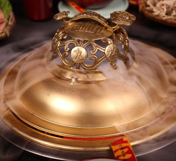 九格红老火锅产品7