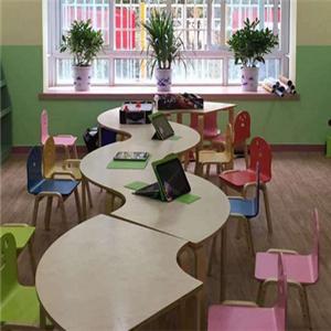 新远识教育项目休息室