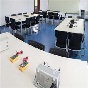 新远识教育项目实验室
