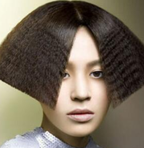 艏脑美容美发发型设计