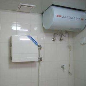 沐捷电热水器放心