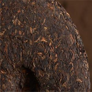 兴海普洱茶茶叶团