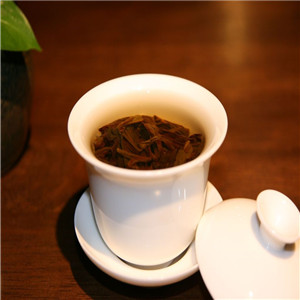 兴海普洱茶美味