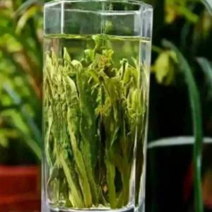 岩湖名茶健康