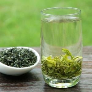 岩湖名茶营养