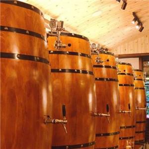 德国汉森精酿啤酒屋啤酒桶