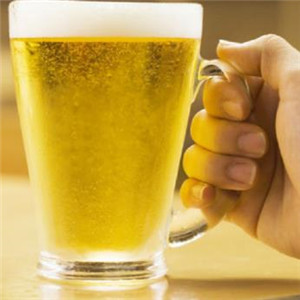 VHANDS精酿啤酒吧一杯