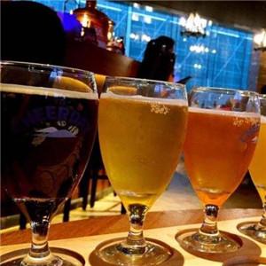 VHANDS精酿啤酒吧三杯