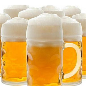 VHANDS精酿啤酒吧一堆