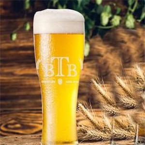 BTB精酿啤酒屋一杯啤酒