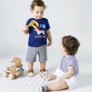 1十2二3童装时尚