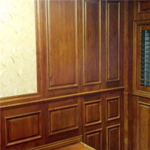 摩登时代新型护墙板木材
