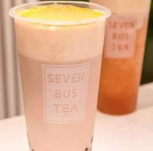 SEVENBUS七号线茶饮