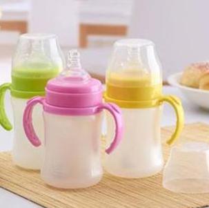 妈妈世界母婴用品奶瓶