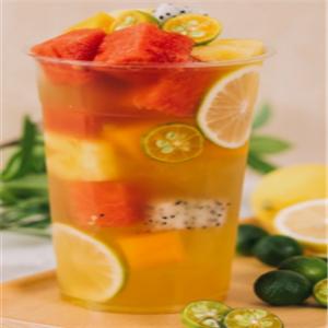 鮮榨果汁飲料