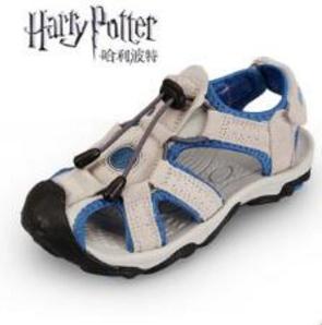 哈利波特童鞋