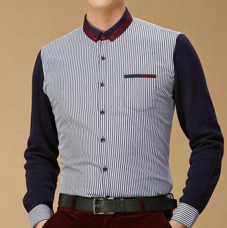 海澜之家服饰衬衫