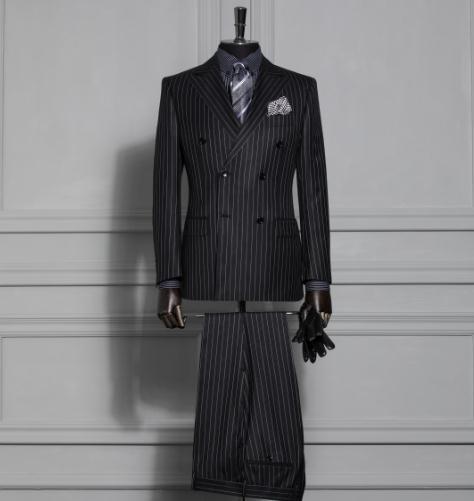 雷尼德服飾訂制產品1