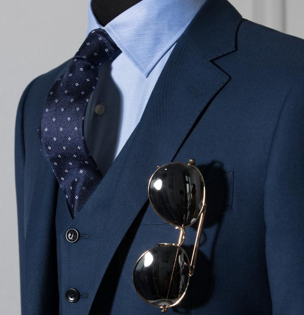 雷尼德服飾訂制產品5