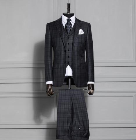 雷尼德服飾訂制產品6