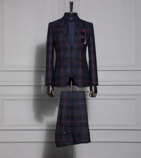 雷尼德服飾訂制產品10