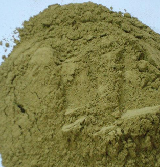 海娜粉植物染发产品