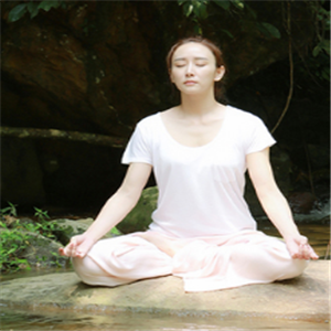 西安静心瑜伽培训品牌加盟
