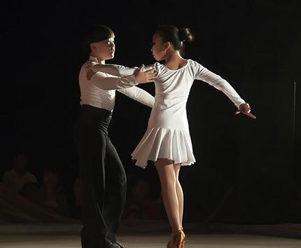 星源拉丁舞