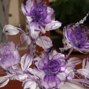 光彩花艺加盟