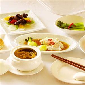 廣禾堂月子餐