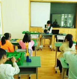 北京欧美思学习