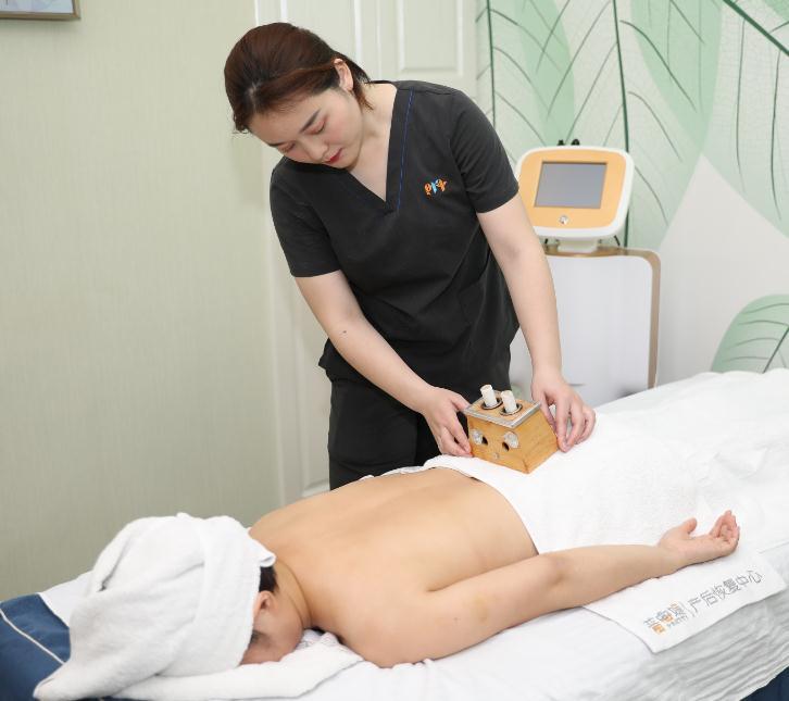 普睿媞产后恢复中心产品2