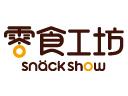 零食工坊零食品牌logo
