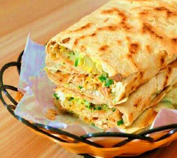 山东菜煎饼